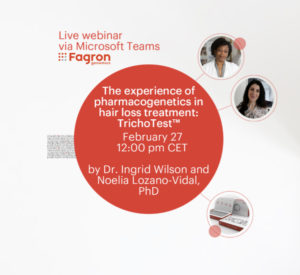 International Fagron Webinar on TrichoTest clinical experience